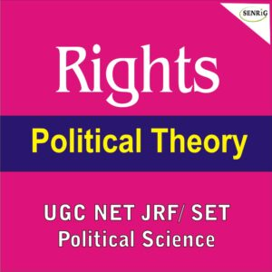 Rights Political Theory UGC NET