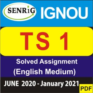 ignou ts-1 solved assignment 2020 free download pdf; ignou ts-2 solved assignment 2020; ignou ts-1 solved question papers; ignou ts 2 solved assignment 2019-20; ignou ts 3 solved; assignment free; ignou bts assignment 2020 solved; ts4 solved assignment 2020; ts-06 solved assignment 2020