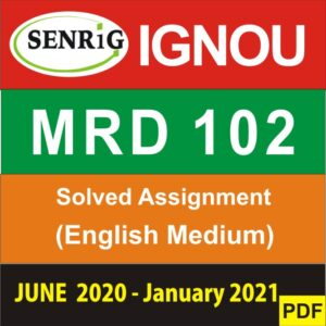 mrd-103 solved assignment; ignou mard solved assignment 2019; ignou mard solved assignment 2018-19; rural development assignment; ignou acc 1 solved assignment in hindi; solved assignment of acc1; rural development assignment pdf; solved assignment of acc-1