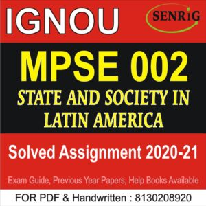 MPSE 002 Solved Assignment 2020-21 in English Medium; mpse-004 solved assignment in hindi; mpse-001 solved assignment; mpse 003 solved assignment; mpse-007 solved assignment in hindi; ignou assignment; mpse-003 solved assignment in hindi; mpse-001 pdf; ignou mps solved assignment 2019-20 in hindi pdf free