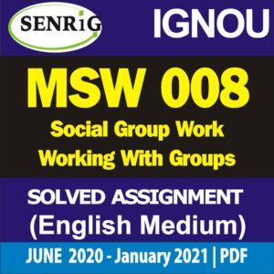 MSW 008 Solved Assignment 2020-21; ignou msw assignment 2020-21 in hindi; msw solved assignment free download; ignou msw solved assignment 2019-20 in hindi; msw 1st year assignment 2020; ignou msw assignment questions; ignou assignment 2020; ignou msw assignment submission last date; ignou assignment question paper 2020