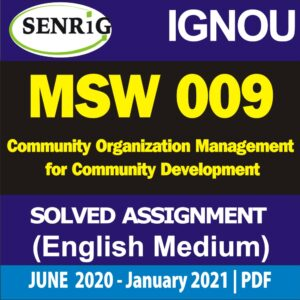 MSW 009 Solved Assignment 2020-21; msw solved assignment free download; ignou msw assignment 2020-21 in hindi; msw solved assignment in hindi; ignou msw solved assignment 2020; msw 1st year assignment 2020; ignou msw assignment questions; msw solved assignment in english 2019-20; ignou assignment 2020