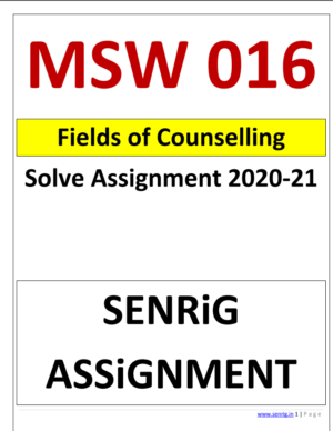 MSW 016 Solved Assignment 2020-21 in English Medium; msw solved assignment in english 2019-20; msw solved assignment free download; ignou msw solved assignment 2019-20 in hindi; ignou msw solved assignment 2020; ignou assignment 2020-21; msw-17 solved assignment; ignou solved assignment free of cost; ignou msw assignment 2019-2020