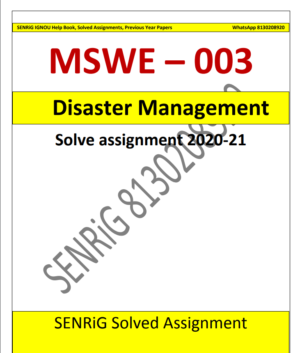 MSWE 003 Solved Assignment 2020-21 in English Medium; ignou solved assignment wala in; ignou solved assignment free of cost; ignou guru solved assignment 2020; ignou solved assignment 2019-20; ignou bcom solved assignment 2019-20; mcs 12 solved assignment 2019-20; ignou m.com assignment 2019-20; ignou ba 2nd year solved assignment 2019-20