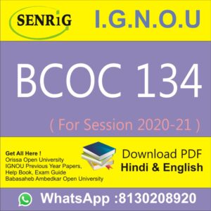 bcoc-134 solved assignment free download pdf, bcoc 134 assignment 2020-21 pdf, bcoc 134 solved assignment 2020-21 in hindi, bcoc 134 solved assignment 2020-2021, bcoc-134 solved assignment 2020-21 free download pdf, ignou bcoc 134 solved assignment 2020-21, bcoc 134 solved assignment 20-21, bcoc 134 solved assignment pdf