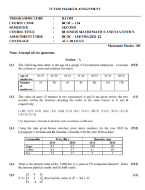 BCOC 134 Solved Assignment 2020-21 In English Medium; bcoc-134 solved assignment free download pdf; bcoc-134 solved assignment 2020-21 free download pdf;' bcoc 134 solved assignment pdf; bcoc 134 assignment 2020-21; bcoc 134 solved assignment 2021; bcoc-134 solved assignment in hindi; bcoc 134 assignment 2020-21 pdf; bcoc 134 solved assignment 2019-20 free