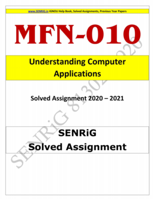 MFN 010 Solved Assignment 2020-21 in English Medium; ignou mscdfsm solved assignments; ignou assignment 2020-21; ignou mfn 010 solved assignment; ignou solved assignment mscdfsm 2020-21 free download pdf; ignou ba solved assignment 2020-21; mscdfsm assignment 2021; solved assignment ignou 2021; ignou solved assignment 2020-21 download pdf