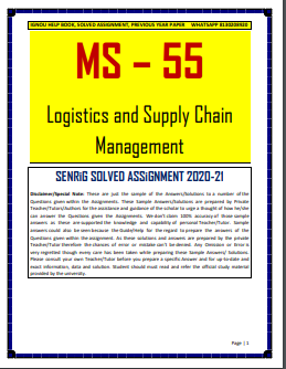 MS 55 Solved Assignment in English Medium; ms-56; ms55 ignou study material; ms56 ignou; ms-64 ignou study material; ms-95 ignou study material; ms-57 ignou study material; ms-62 ignou study material; ms-51 ignou